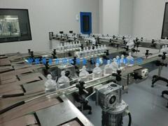 集瓶理瓶系统