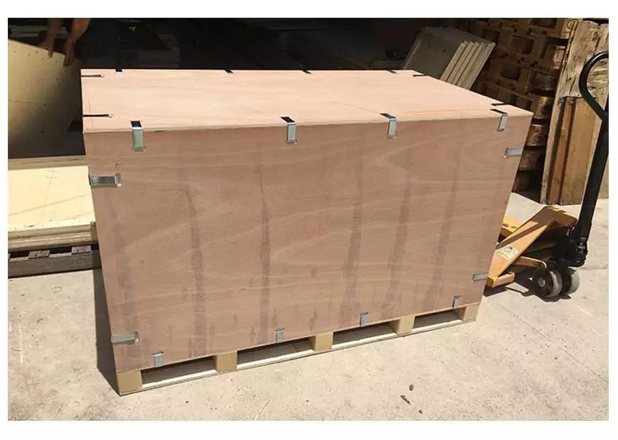 内框架木箱大型木箱订做包装箱定制 2