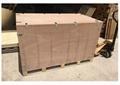 內框架木箱大型木箱訂做包裝箱定製 2