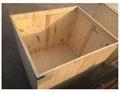 內框架木箱大型木箱訂做包裝箱定製 4