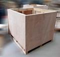 內框架木箱大型木箱訂做包裝箱定