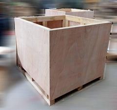內框架木箱大型木箱訂做包裝箱定製