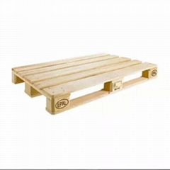 EPAL歐標木托盤  廠家1200*800*144