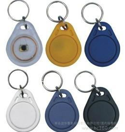 ID钥匙扣卡 1
