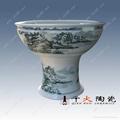 陶瓷大缸 景德鎮陶瓷風水缸