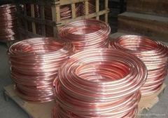 3mm CU OFF copper wire rod