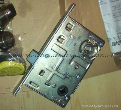 日本MIWA門鎖U9LA50-1辦公室防火門鎖工廠門鎖 5
