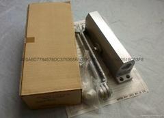 原装进口NEWSTAR新星闭门器标准安装带定位183