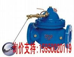 遙控浮球閥/GL100X