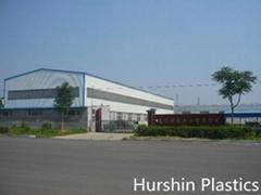 Hurshin plastics Co., Ltd