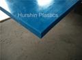 Durable HDPE Plastic Pad