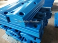 Multiple Function UHMW-PE Plastic Plate