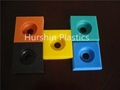 All-in-one UHMW-PE Plastic Pad 1