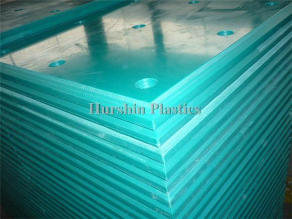 B2B Supply UHMW-PE Plastic sheet  1