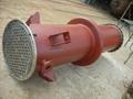 恆祥公司非標產品換熱器