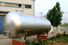 液化氣貯罐50立方
