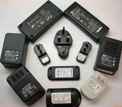手机电池标签