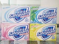 地攤洗發水牙膏香皂批發