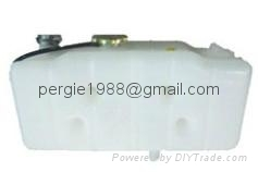 Iveco Stralis Expansion Coolant Water Surge Tank Iveco Stralis 41215631