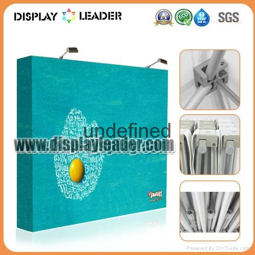 Pop Up Display Pop Up Banner Stand Trade Show Display Exhibition Stand 1