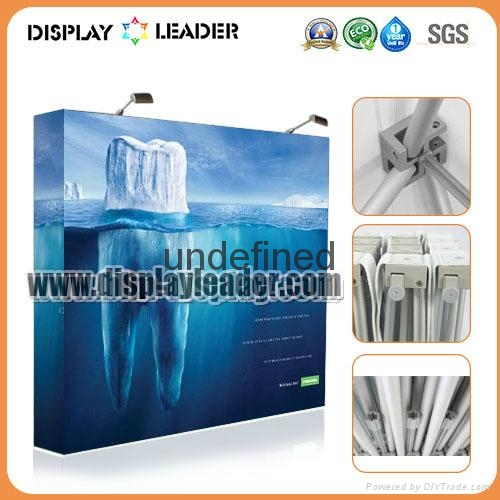 Pop Up Display Pop Up Banner Stand Trade Show Display Exhibition Stand 2