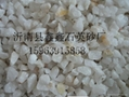 臨沂石英砂濾料