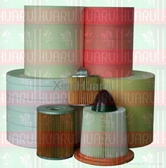 Chinese air filter paper