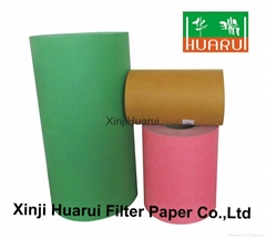 Air filter paper for Iran market