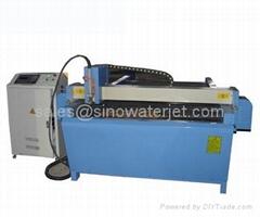 SINO plasma steel metal cutting machine for sale