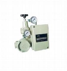 HEP防爆型電氣閥門定位器