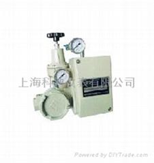 HEP帶反饋電氣閥門定位器