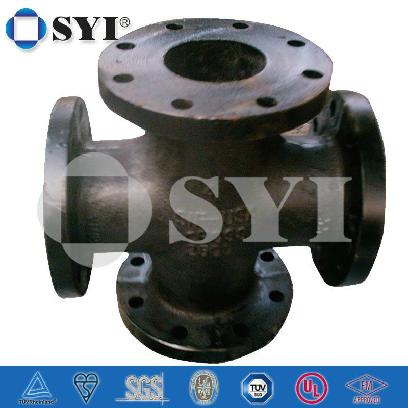 Ductile Iron Pipe Fittings of SYI GROUP 1