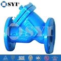 Ductile Iron Pipe Fittings of SYI GROUP 2