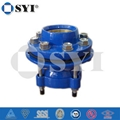 ductile iron pipe couplings