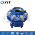 ductile iron pipe couplings 3