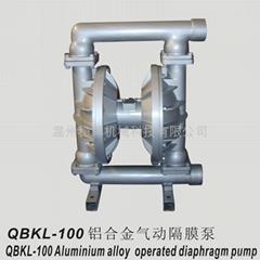 QBK-100铝合金隔膜泵