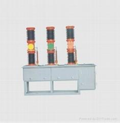ZW7-40.5W户外高压真空断路器