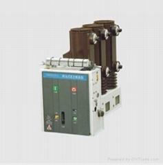 ZN63(VS1)真空断路器