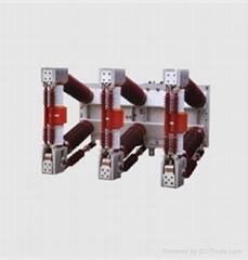 ZN12-12户内真空断路器