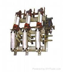 FZN16-12D/630高壓真空負荷開關 FZN16負荷開關 FZN16A真空負荷開關