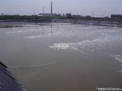 威海魚塘增氧羅茨風機