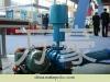 万豪专用污水处理曝气罗茨风机