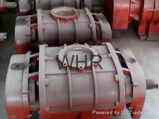 特殊气体加压试验设备万豪罗茨风机 3