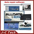 ALLDATA  10-53汽车维修资料 1T硬盘 1