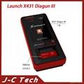 Launch X431 Dia