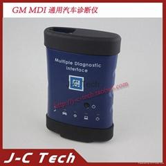 GM MDI 通用汽車檢測診斷儀
