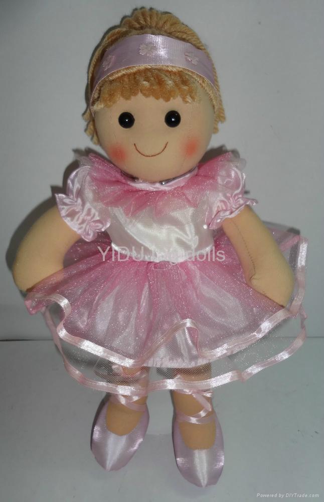 布娃娃 3