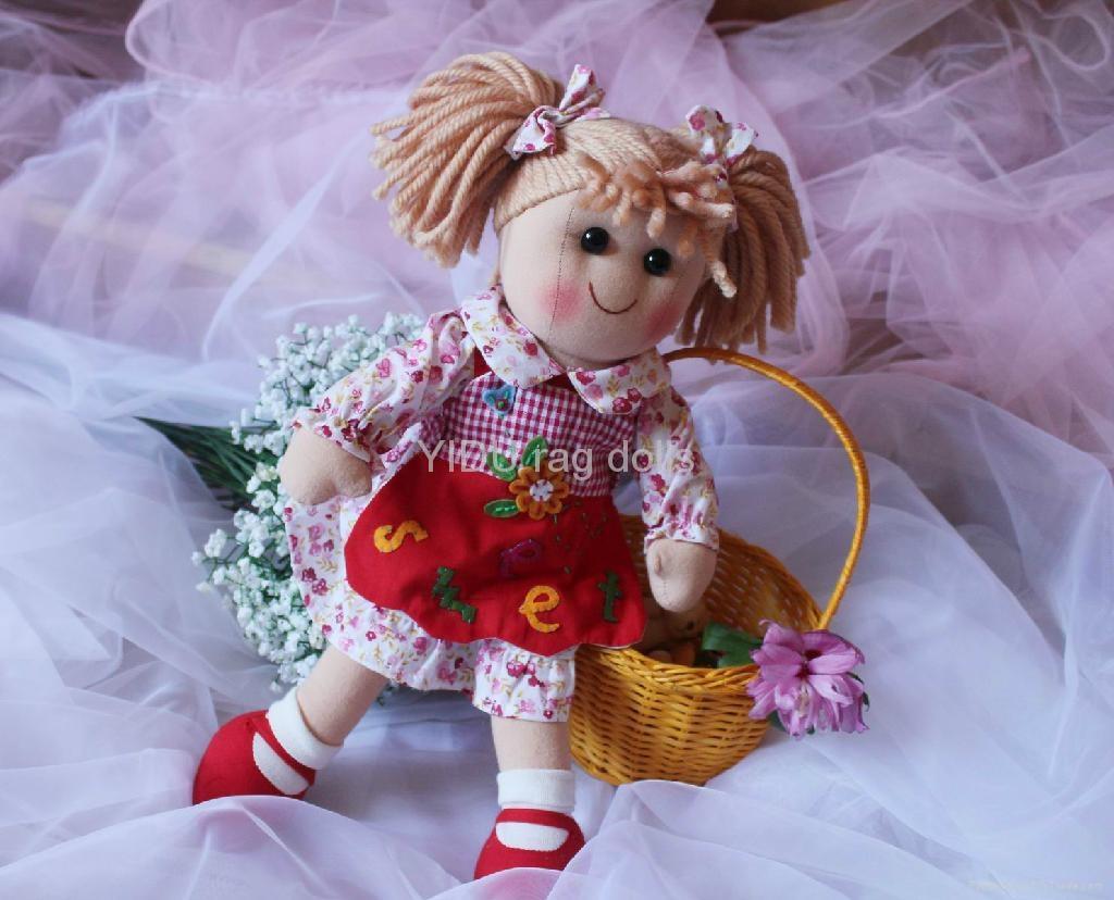 布娃娃 4