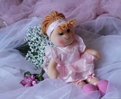 家居裝飾娃娃