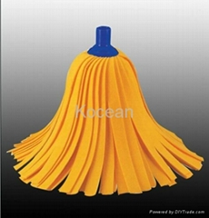 needle-punched nonwoven Mop
